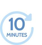10 Minute Installation | window replacement service | Misty Glaze