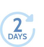 2 Day Fabrication | window replacement service | Misty Glaze