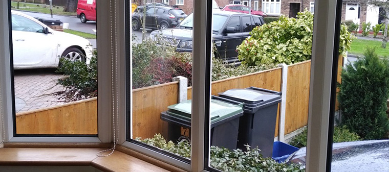 Cloudy Window Replacement - Colchester - Misty Glaze