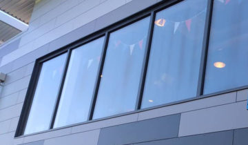 Commercial Glazing Specialists - Essex - Misty Glaze