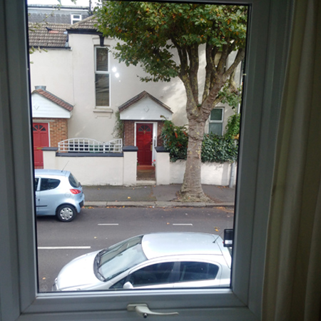 Condensation Window Repair - London - Essex - Misty Glaze