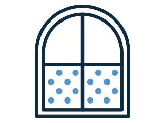 Condensation Window Replacements