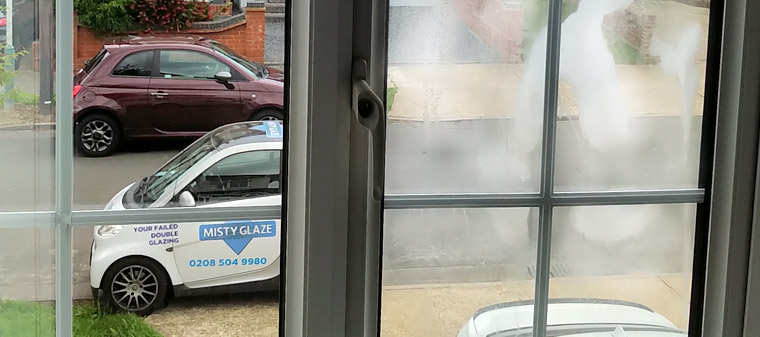 Glass Replacement - Glazing Repair Service - Chelmsford - Misty Glaze
