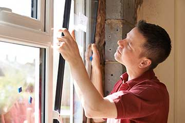 Emergency Window & Door Repair