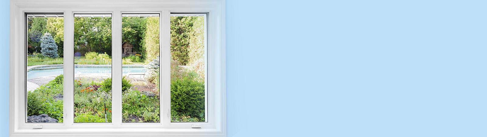Double Glazing Repair - Misty Glaze