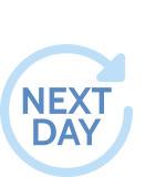 Next Day Inspection | window replacement service | Misty Glaze