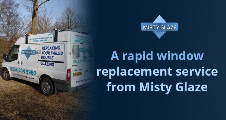 Window Replacement | Greater Londow | Essex | Misty Glaze