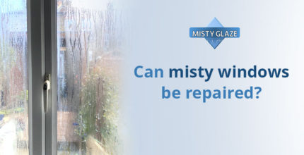 Repairing Misty Windows - Essex - Misty Glaze