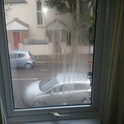 Window Condensation Repair - London - Essex - Misty Glaze