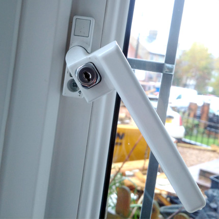 Window & lock repair